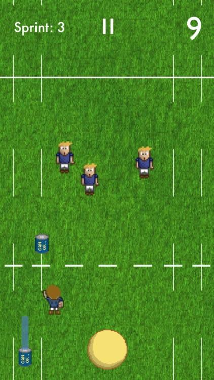 Tackle: Rugby screenshot-4