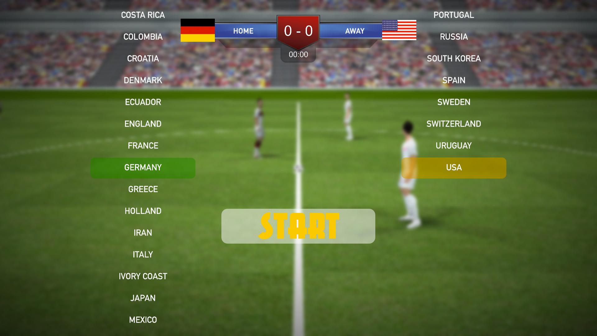 Soccer Pro 2016 — Football, Calico, Fußball, Fútbol screenshot 3