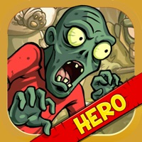 Codes for Zombie Army Defense HERO Hack