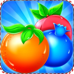 Discovery Garden Fruit - Match Game Free