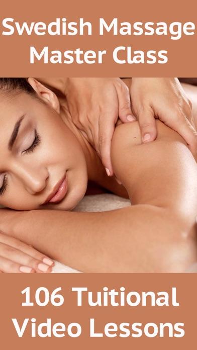 Swedish Massage Master Classのおすすめ画像1