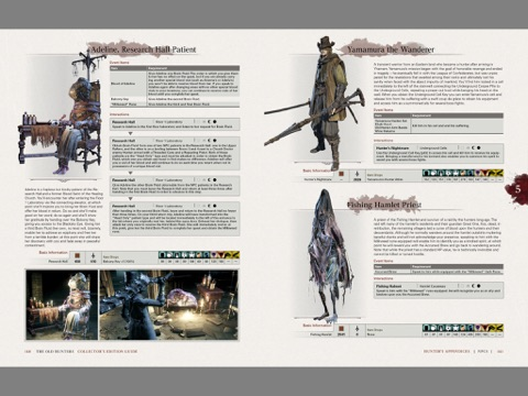 Bloodborne Guide Book Pdf