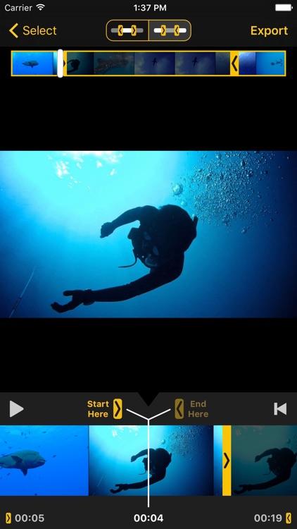 Video Trim & Cut screenshot-3