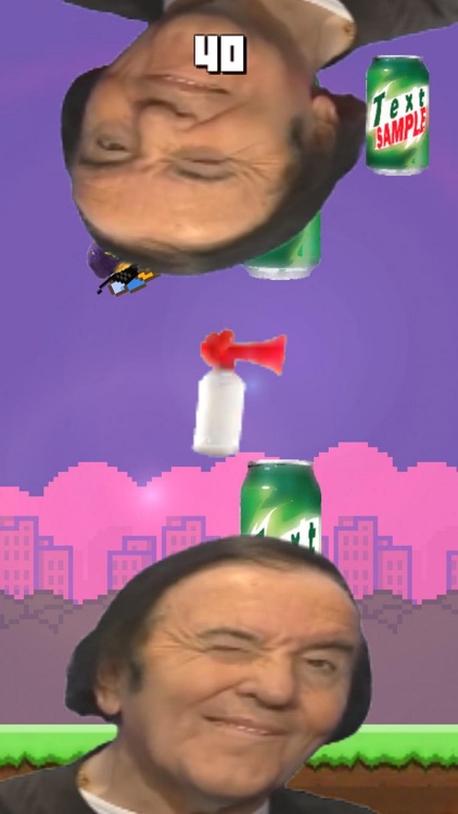 Bird 420 - MLG Flappy edition