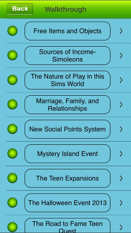 Expert Guide with Tips,Tricks & Cheats For Sims Freeplay screenshot-4