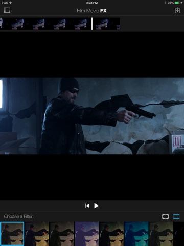 Screenshot #2 for Film Movie FX