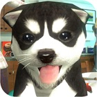 Dog Sim Puppy Craft icon