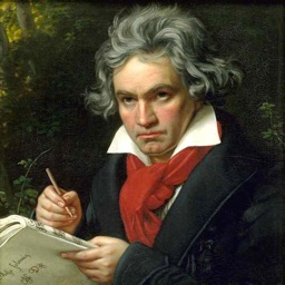Beethoven Quartet 2