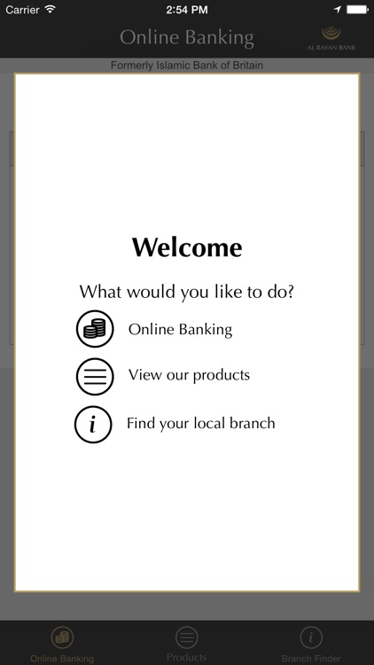 Al Rayan Bank UK