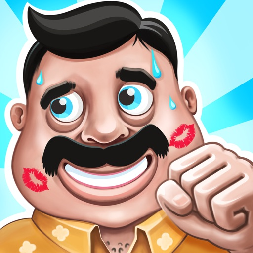 Run Ron Run - 3D Street Dash Runner In Endless Fun Love Adventure