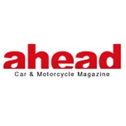 """ahead """"アヘッド"""""""