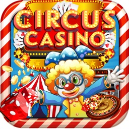 4¢ Circus Circus Casino Carnival: Slots Paradise, Joker Poker, Blackjack Heaven & Lucky Ring of Fun Roulette
