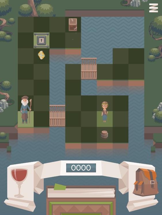 Scholar Quest screenshot-4