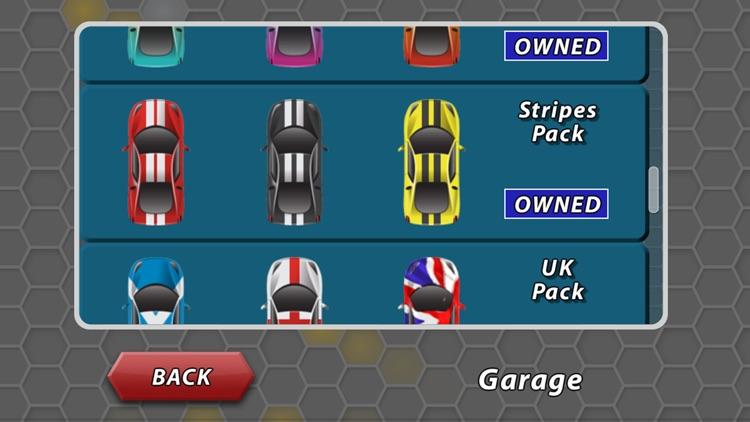 Ghost Racer screenshot-4