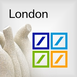 Deutsche Bank Art works London Edition for iPhone