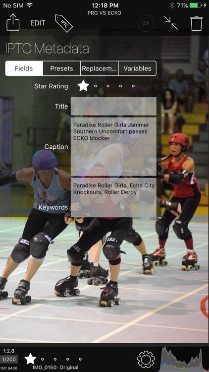 FSN Pro — Filterstorm Neue for Professionals screenshot-3