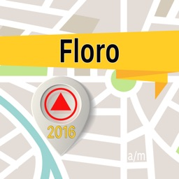 Floro Offline Map Navigator and Guide