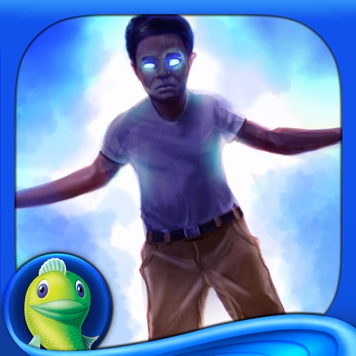 Mystery Trackers: Nightsville Horror - A Hidden Object Adventure