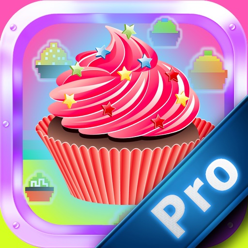A Impossible Cupcake  PRO icon