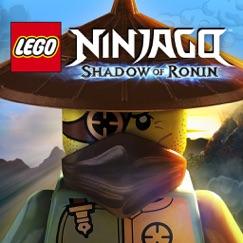 LEGO® Ninjago™: L'Ombre de Ronin™ analyse, service client