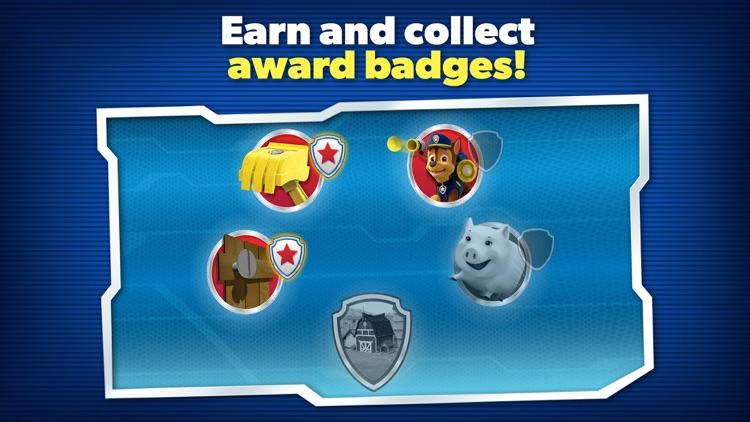 PAW Patrol Pups to the Rescue screenshot-3