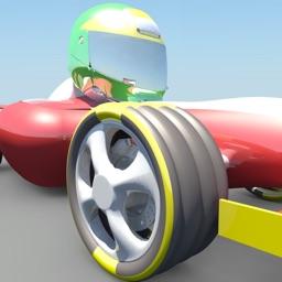 Grand Speed Car Street Parking - cool virtual fast car park
