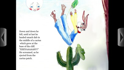 The Shortest Cactus Springs Tale Ever-3
