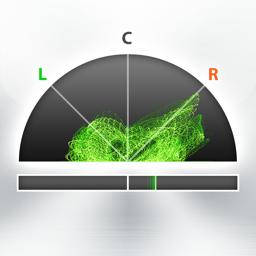 Ícone do app Vectorscope
