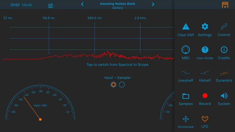 Reverb - Feedback Delay Network