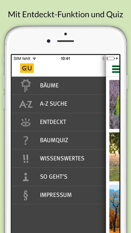 Bäume & Sträucher bestimmen – entdecken Sie die Natur und erkennen Sie welche Pflanzen, Blätter und Hölzer Sie umgeben screenshot-4