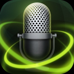 Voice and Meetings Audio Recorder for iPad. Best Audio Recorder.