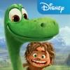 The Good Dinosaur: Storybook Deluxe【英語版】