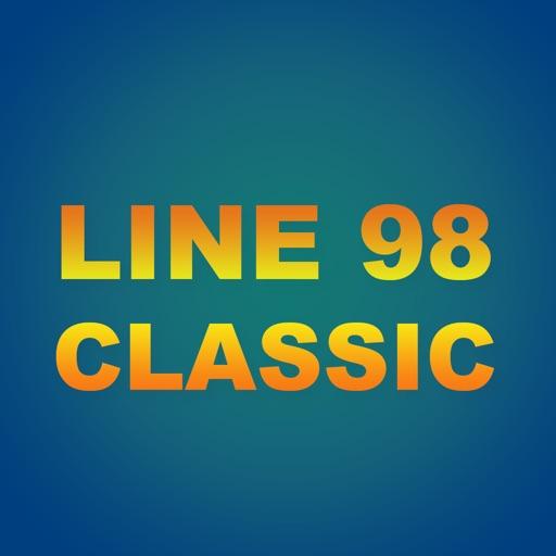 Line 98 Classic Z Version