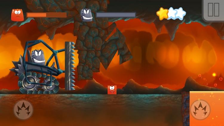 Jelly Arcade screenshot-4