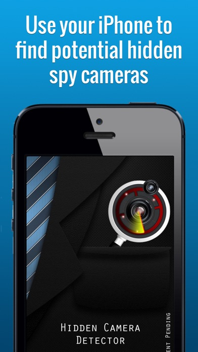 download Hidden Camera Detector apps 0