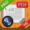 Adobe Scan: OCR 付 スキャナーアプリ