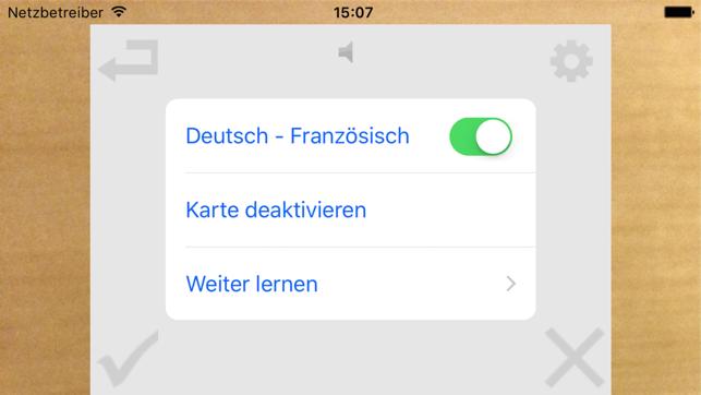 Envol 7 Vokabeln Mit Ton Im App Store