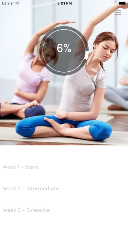 Dr. Vasundhara's Women's Yoga - For Healthy Lifestyle, Fitness and Weight Loss screenshot-4