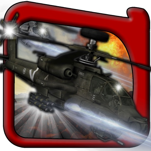 Amazing Helicopter Flight - Fun Copter Flying Simulator Game