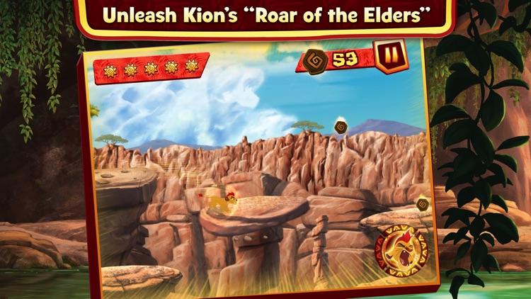 The Lion Guard screenshot-4