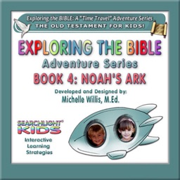 Searchlight® Kids: Exploring the Bible 4