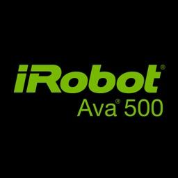 iRobot Ava 500 Control App