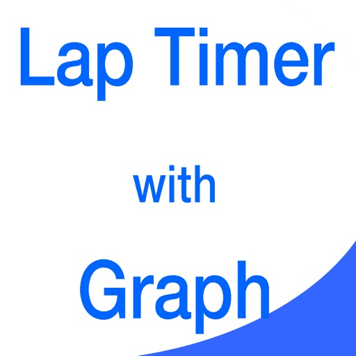 Lap Timer with Graph