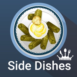 Side Dishes for a wholesome dinner