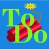 爆発するToDo 無料版 〜タスクを爆破してスッキリ〜