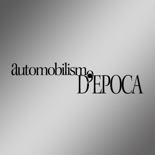 Automobilismo D'Epoca icon