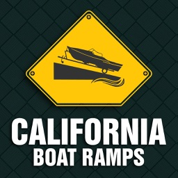 California Boat Ramps & Fishing Ramps