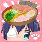 Moe Girl Cafe icon