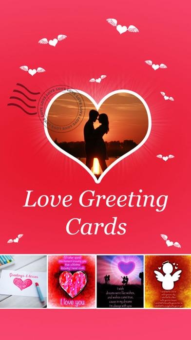 Love greeting cards pics with quotes to say i love you app price screenshot 5 for love greeting cards pics with quotes to say i love you m4hsunfo