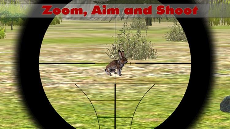 Jungle Sniper Hunting : Hunt Wild Jungle Animals screenshot-4